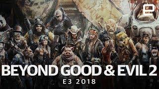 Beyond Good & Evil 2: What