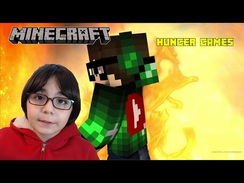 SONUÇLANMAYAN OYUN - Minecraft Hunger Games - BKT - Видео онлайн