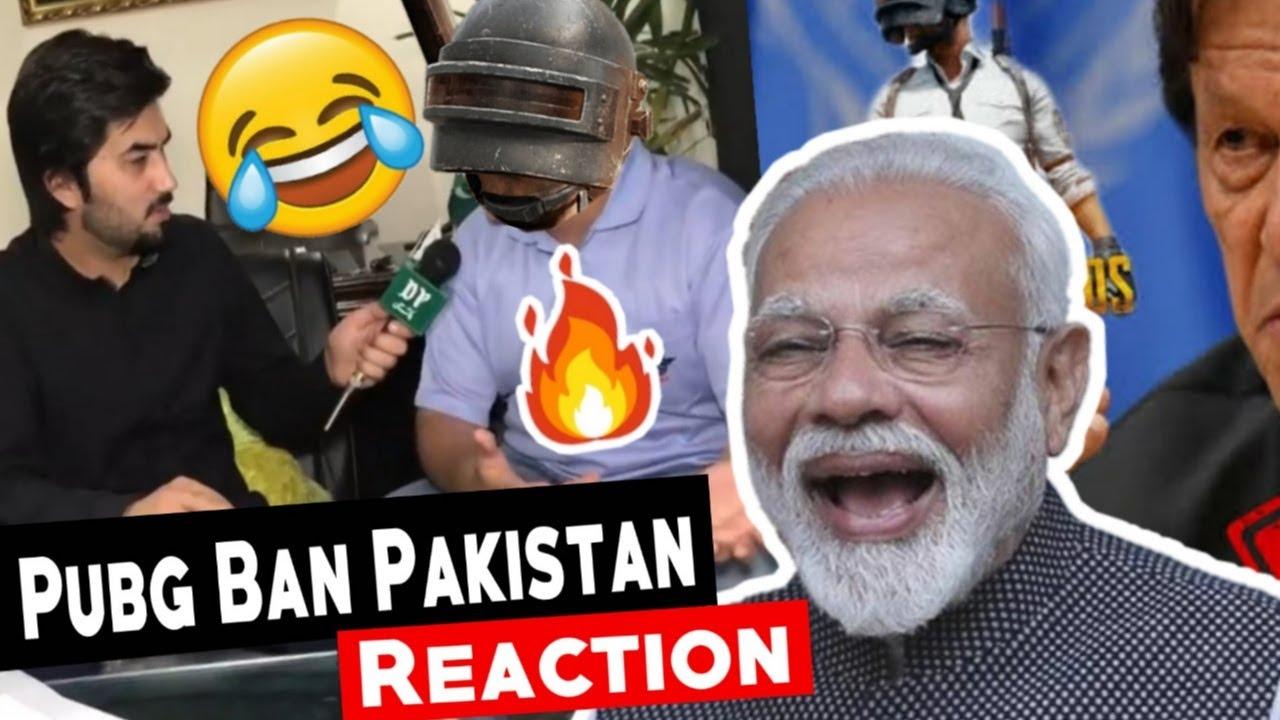 Tiktok Ban In India | Vs | Pubg Ban In Pakistan | Est Entertainment