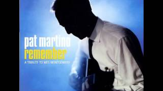 Pat Martino - Twisted Blues (Wes Montgomery)