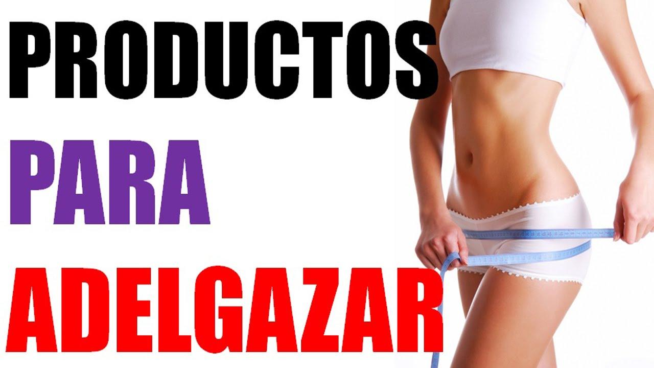 Productos para adelgazar y sus riesgos de embarazo