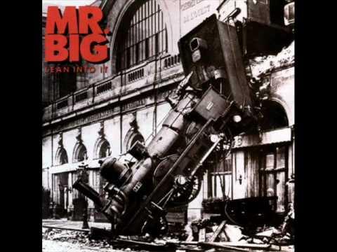 Mr Big - Just Take My Heart