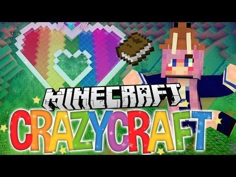 The Death of Doris   Ep 19   Minecraft Crazy Craft 3.0