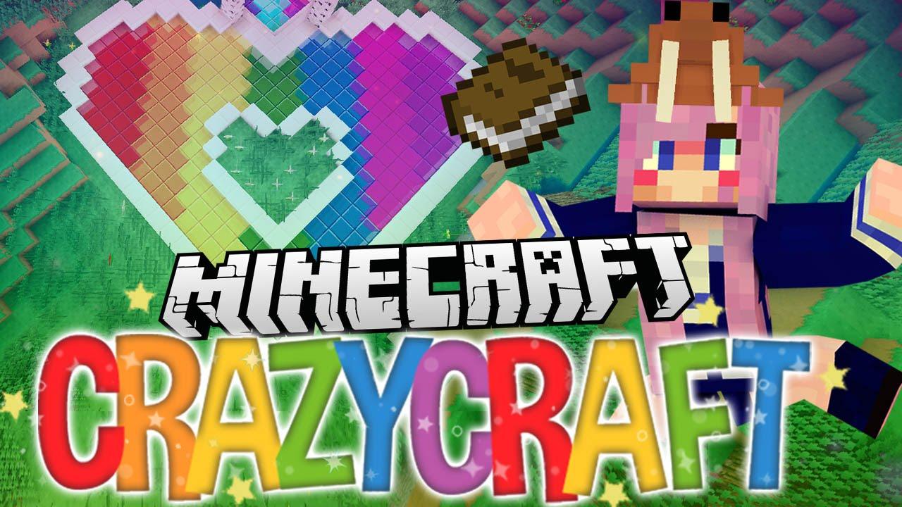 The Death Of Doris Ep 19 Minecraft Crazy Craft 3 0