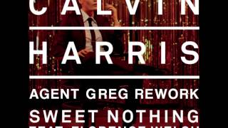 Calvin Harris Feat.Florence Welch - Sweet Nothing (Agent Greg ReWork)