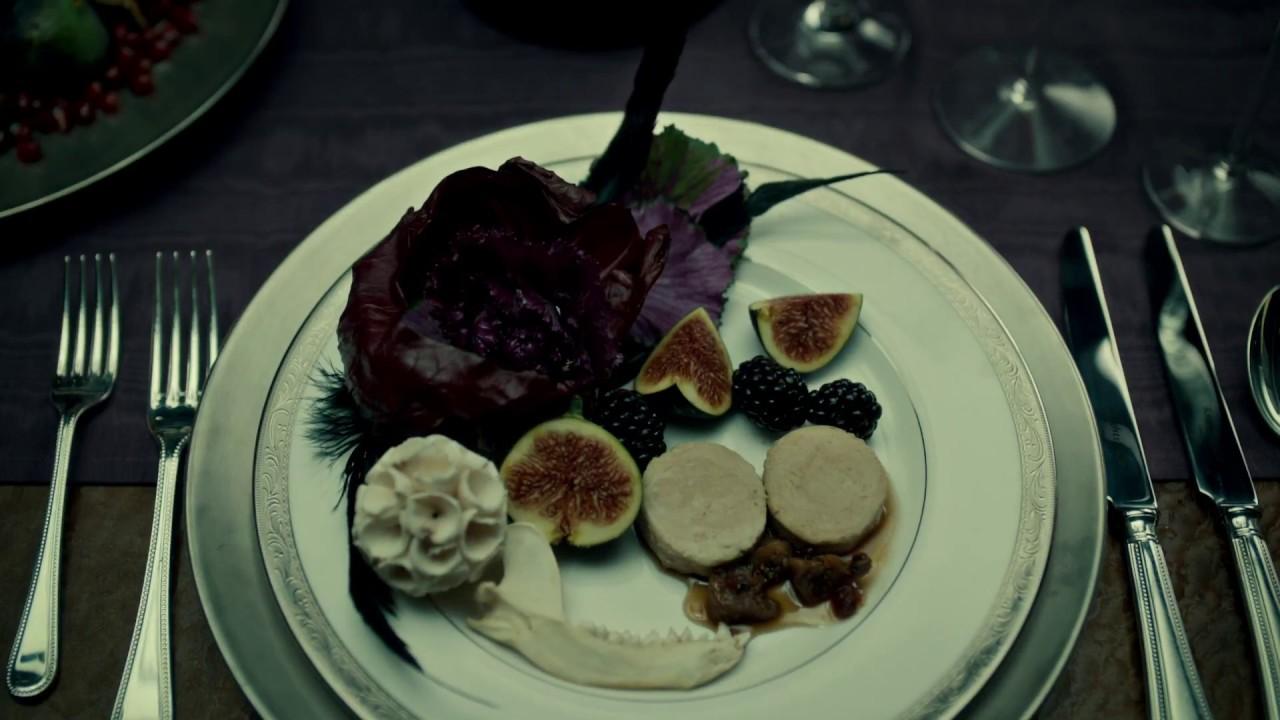 Download Foie Gras au Torchon [Hannibal Food Porn]