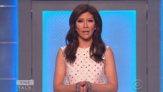 Baixar Julie Chen Announces She's Leaving 'The Talk'