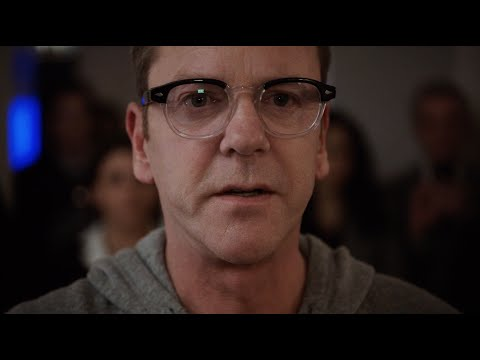 Designated Survivor - Official Trailer