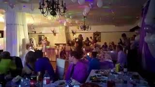 Песня невесты.. Свадьба 2016 Super! Bride Song, Wedding 2016
