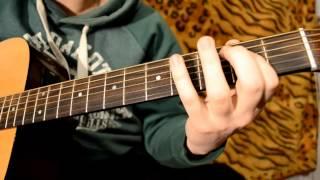 как играть рок-н-ролл на гитаре (часть 2)