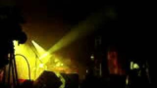 Hot Chip - Bendable Poseable (Live, Guadalajara, Mx)