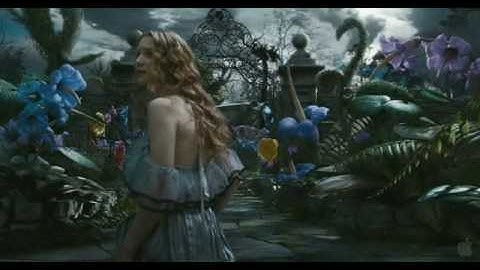 Alice In Wonderland 2 Stream