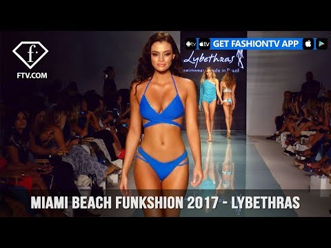 Miami Beach Funkshion 2017 – Lybethras | FashionTV