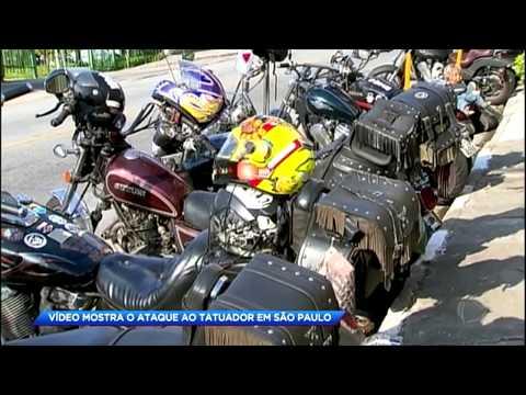 Membro de motoclube é atacado por bando e morre em SP