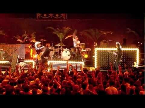 The Killers - When You Were Young Live from Royal Albert Hall
