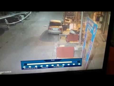 Live chori n caught by police in Kamla nagar delhi