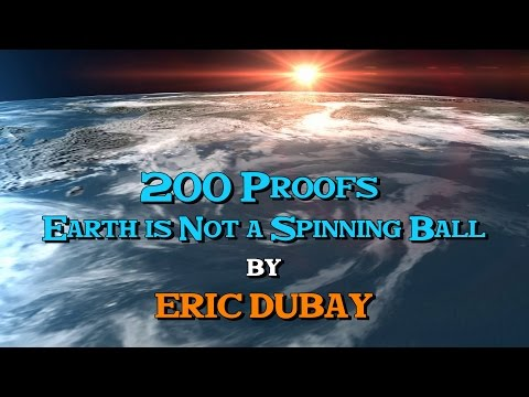 200 Proofs Earth is Not a Spinning Ball - Lithuanian subtitles