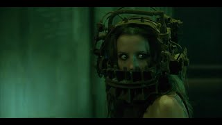 فيلم الرعب والإثارة المنافس لفيلم SAW فيلم تسعة موتى Nine Dead مترجم بجودة عالية