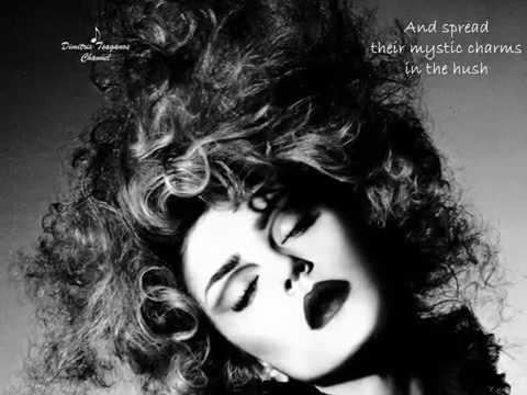 √♥ My one and only Love √ John Coltrane & Johnny Hartman √ Lyrics