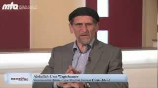 """2012-09-25 Stellungnahme zum Schmähfilm """"The Innocence of Muslims"""""""