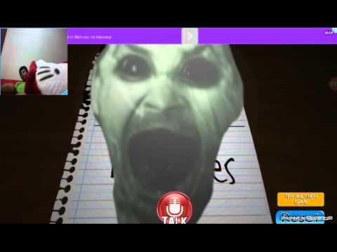 Random Game #1 | Charlie Charlie Challenge 3D