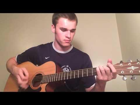 Samurai Cop - Dave Matthews Band - Acoustic Guitar Lesson