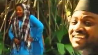 Adam Zango Badi barai Zarge