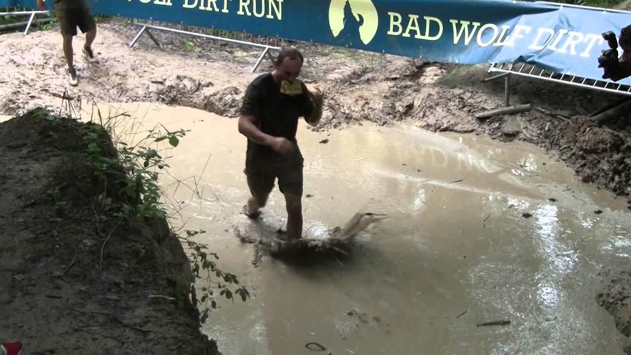 Bad Wolf Run