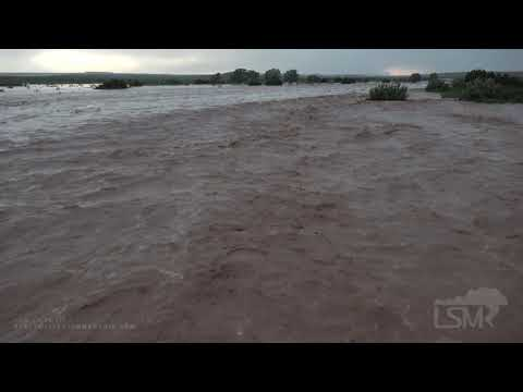 5-23-2020 Post, TX - Tornado and Flash Flooding