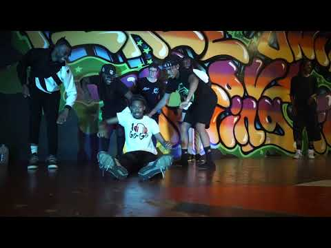 Beat ya feet intensive Los Angeles Freestyle session @ Zulu Dance Foundation Hosted by @Tonytzar