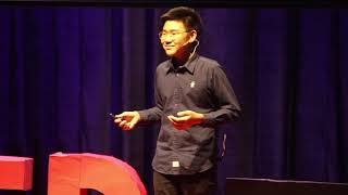Stories Worth Telling | Pann Sripitak | TEDxYouth@ICS