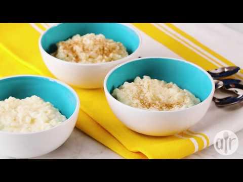 how-to-make-old-fashioned-creamy-rice-pudding- -dessert-recipes- -allrecipes.com