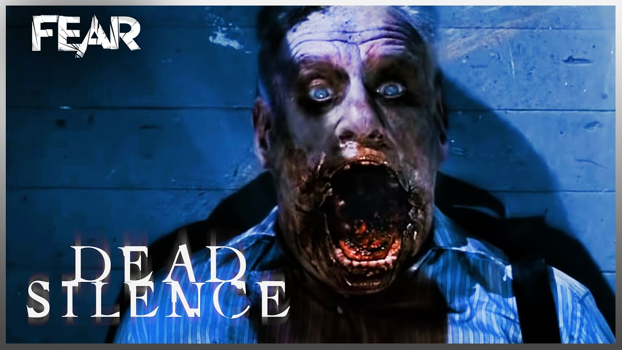 Download Mary Shaw Takes Henry's Tongue | Dead Silence