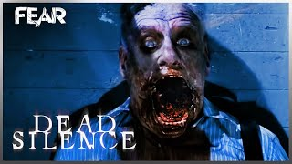 Mary Shaw Takes Henry's Tongue   Dead Silence