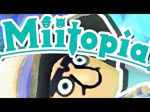 MIITOPIA IS BACK!!!