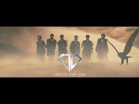 C.T.O 最燥男團同名主打-《C.T.O》Official MV