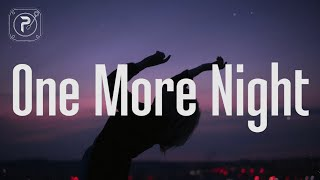 ORKID - 1morenight (Lyrics)