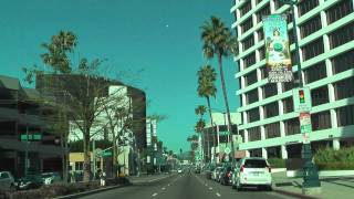 Best Places in Los Angeles California - City of Angels