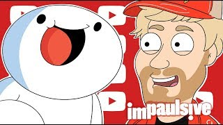YouTube's Animating Millionaire: The Odd 1s Out - IMPAULSIVE EP. 164