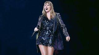 Taylor Swift - Getaway Car (Reputation Stadium Tour live)