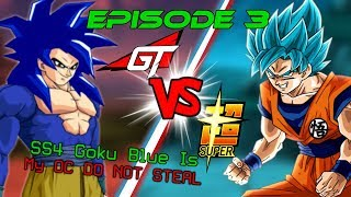 The GT vs Super Podcast Epi. 3