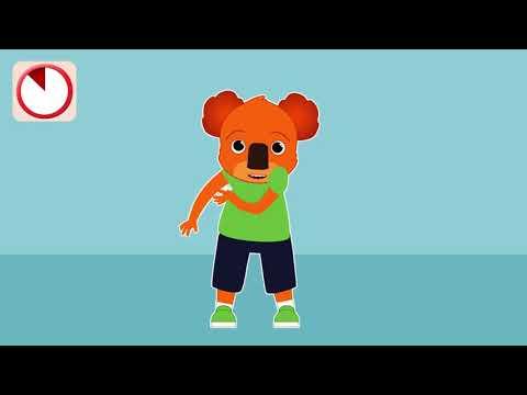 Thumbnail Tousse dans ton coude avec Ben Le Koala - spécial COVID 19