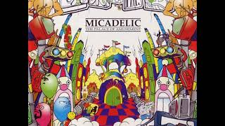 アフロファンキー磁場における宴音楽論/ MICADELIC & AFRO13