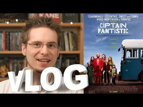 Vlog - Captain Fantastic