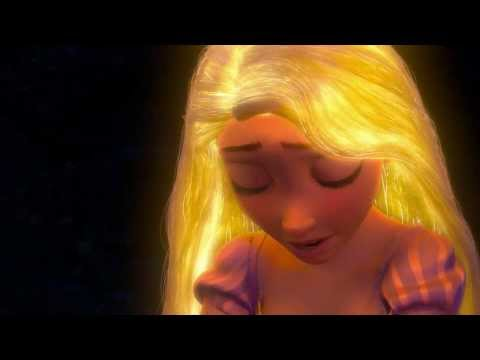 Tangled - Flower Gleam And Glow Song With...