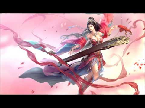 Guqin Of Sky Wu Nuo