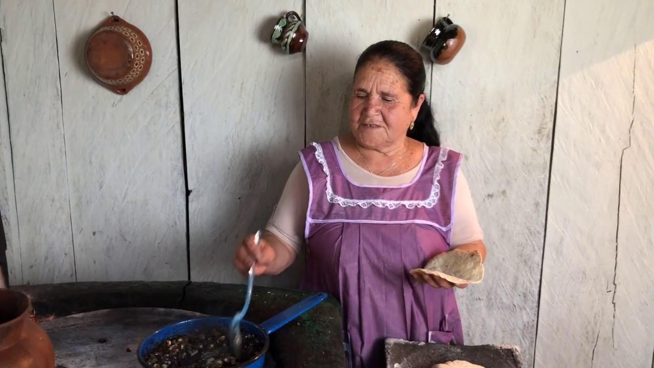 Mi Primer Receta De Mi Rancho A Tu Cocina Youtube
