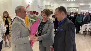 Гальчуку Ярославу Адамовичу - 60!
