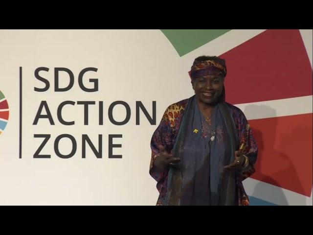 UN Digest – UN Population Fund (UNFPA)