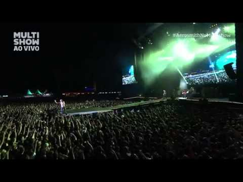 Aerosmith - Last Child (Live Monsters Of Rock 2013)
